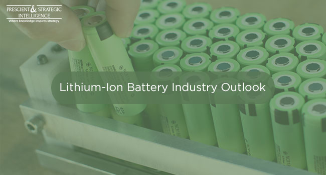 Lithium-Ion-Battery-Industry
