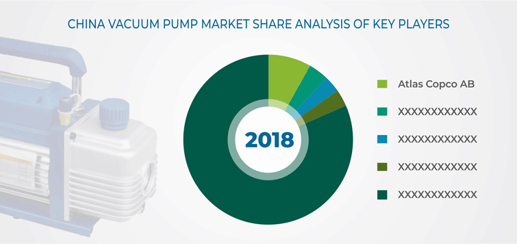 China Vacuum Pump Market