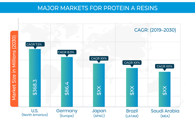 Protein A Resin Market